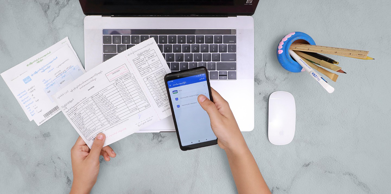 Home - KBZPay Mobile Wallet platform in Myanmar